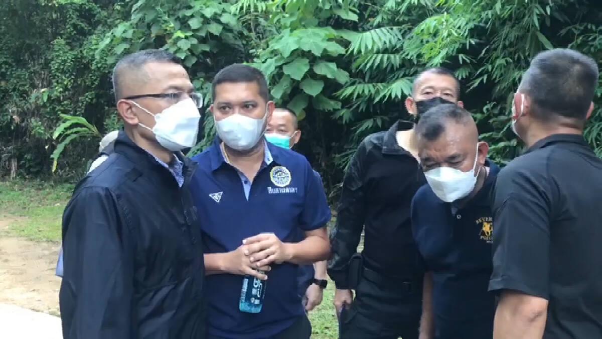 คุมตัวชายไทยวัย 27 สอบเครียดปมฆ่า นทท.สวิส