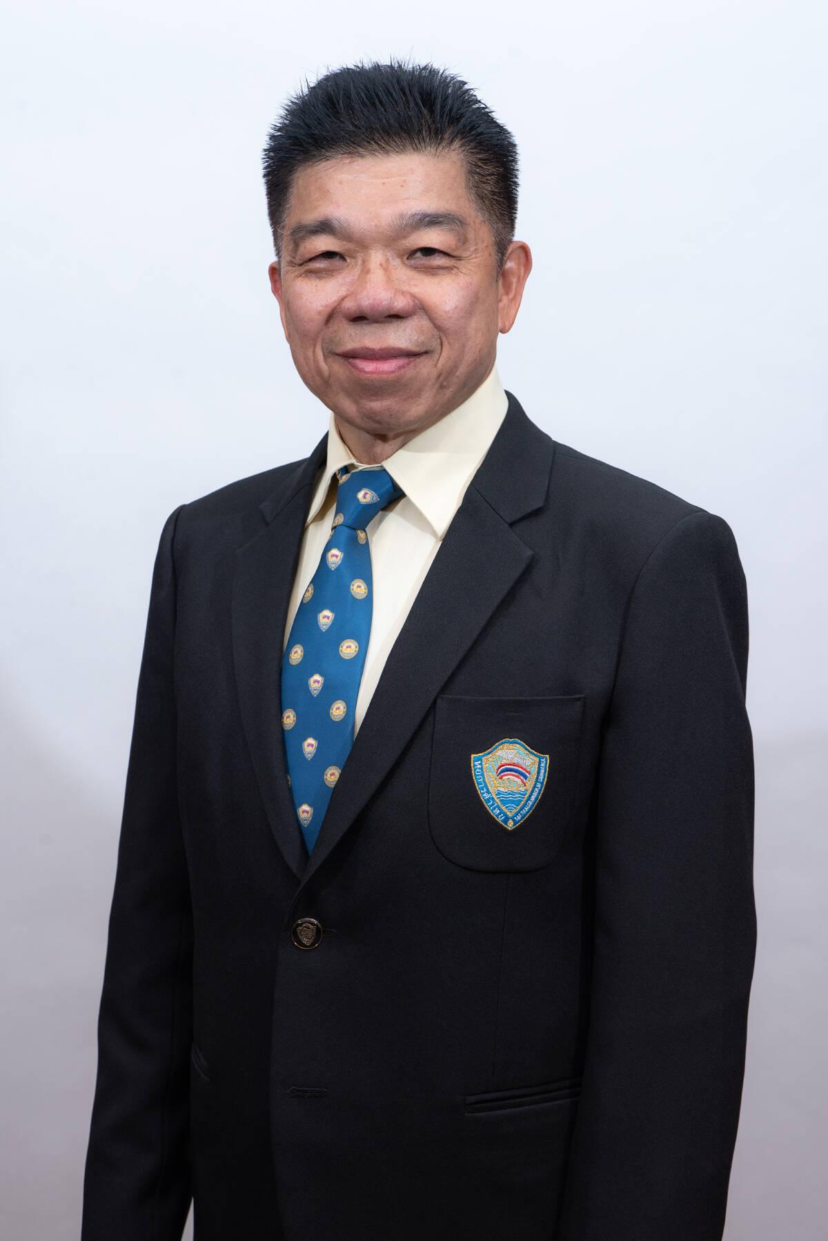 วัฒนา ธนาศักดิ์เจริญ รองประธานกรรมการหอการค้าไทย และประธานคณะกรรมการพัฒนาเศรษฐกิจพื้นที่ภาคใต้