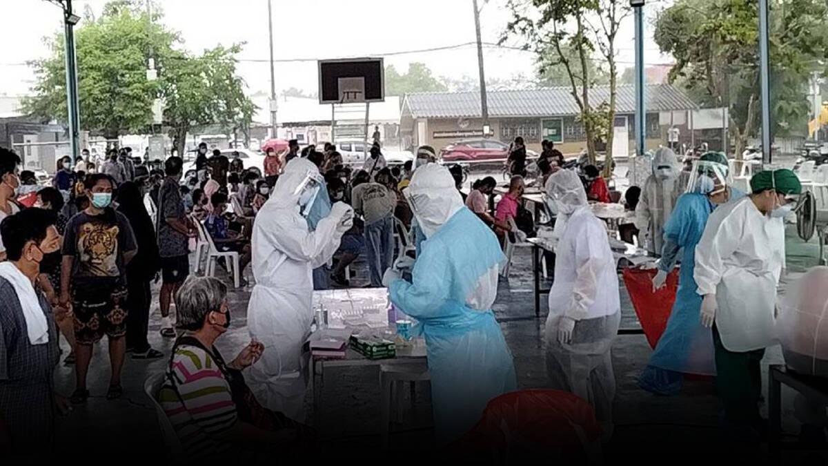 โพลเผย คนไทยยุคโควิด ต้องการวัคซีนที่มีประสิทธิภาพ
