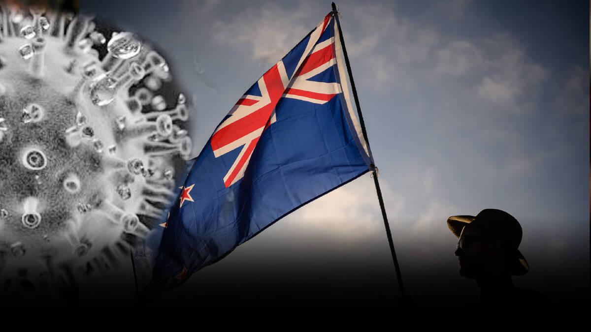 หญิงนิวซีแลนด์ เสียชีวิตคนแรกของประเทศหลังได้รับไฟเซอร์
