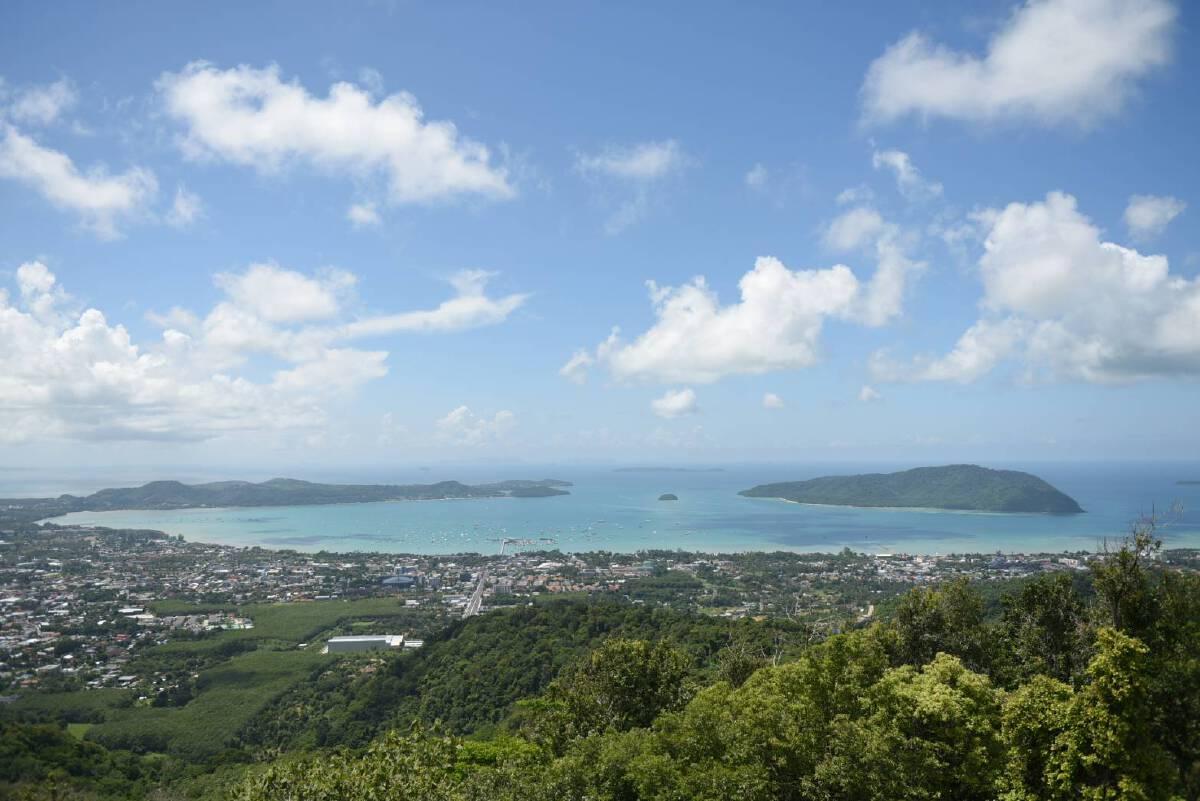 Phuket Sandbox : กาลเวลาพิสูจน์ความสำเร็จ