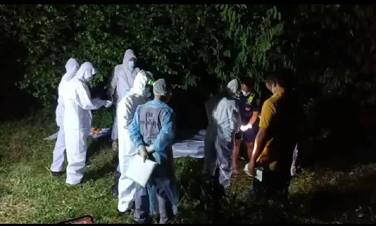เปิดปมฆ่าหมกศพสาวพัทลุงคาดเป็นหนี้แชร์ลูกโซ่ แม่วอนตำรวจเร่งจับคนร้าย