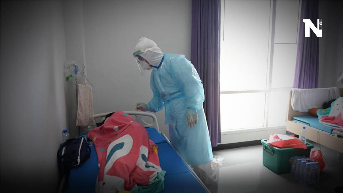 สธ.ทำประกันโควิดให้ หมอ - พยาบาล ในสังกัดกระทรวง 223,872 กรมธรรม์