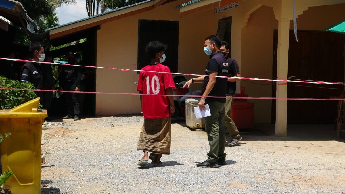 ปัตตานีระอุ! โจรใต้แต่งหญิงบุกยิงโฆษกฯโครงการพาคนกลับบ้าน ดับคาบ้านพัก