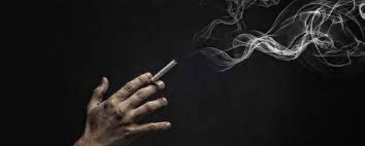 โอกาสติด 'โควิด-19' จาก 'ควันบุหรี่' เป็นไปได้ขนาดไหน?
