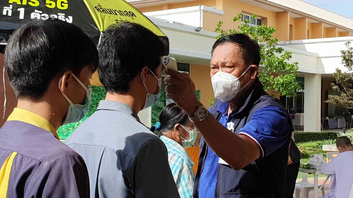 เชียงใหม่ประสานอปท.เขตเมืองสำรวจกลุ่มเสี่ยงเข้ารับวัคซีน