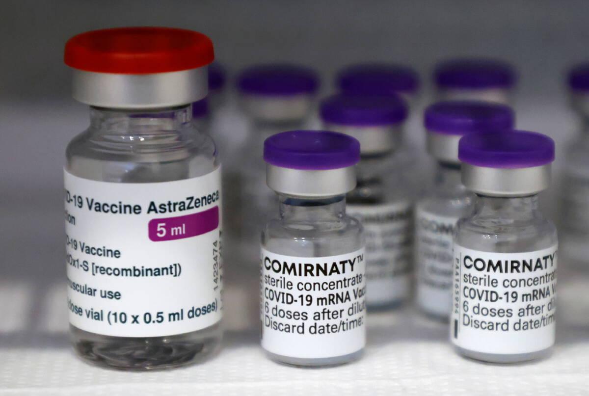 สธ.เฝ้าระวัง ลิ่มเลือดอุดตัน-เกร็ดเลือดต่ำ หลังฉีดวัคซีน แม้พบในไทยน้อย
