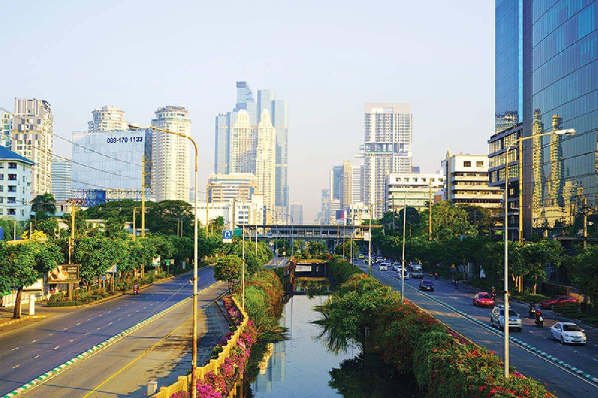 ข่าวดี! กทม.คว้าอันดับ 1 เมืองแห่งการ Workation ของโลก