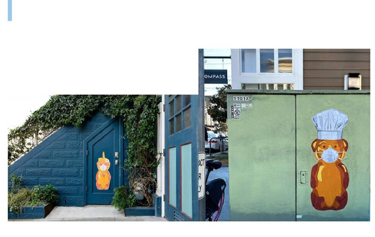 Parklets โควิด-19 และกัญชาคุณภาพ เหตุผลที่ทำให้ซานฟรานซิสโกเป็นเมืองที่ดีที่สุดในโลก