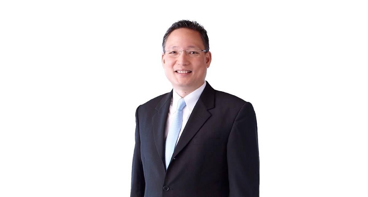 ผยง ศรีวณิช ประธานสมาคมธนาคารไทย