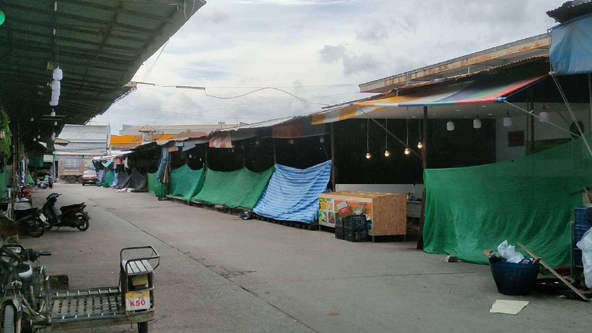 คลัสเตอร์ตลาดสุรนารีลาม 4 ตลาดเขตเมือง กระจาย 14 อำเภอ