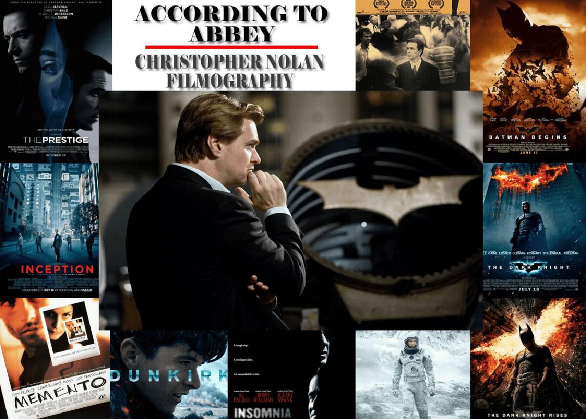 คริสโตเฟอร์ โนแลน ผู้กำกับหนังชื่อดัง เผย ไม่ให้ค่ากระแส Streaming