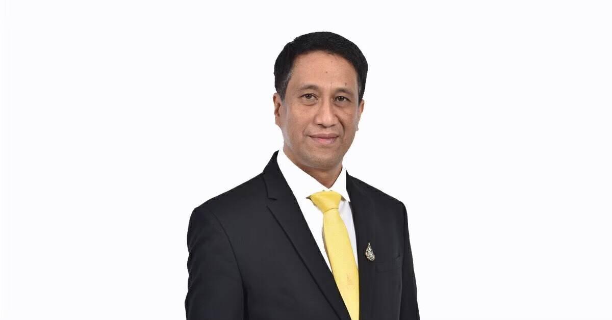 รณดล นุ่มนนท์ รองผู้ว่าการ ด้านเสถียรภาพระบบสถาบันการเงิน ธนาคารแห่งประเทศไทย