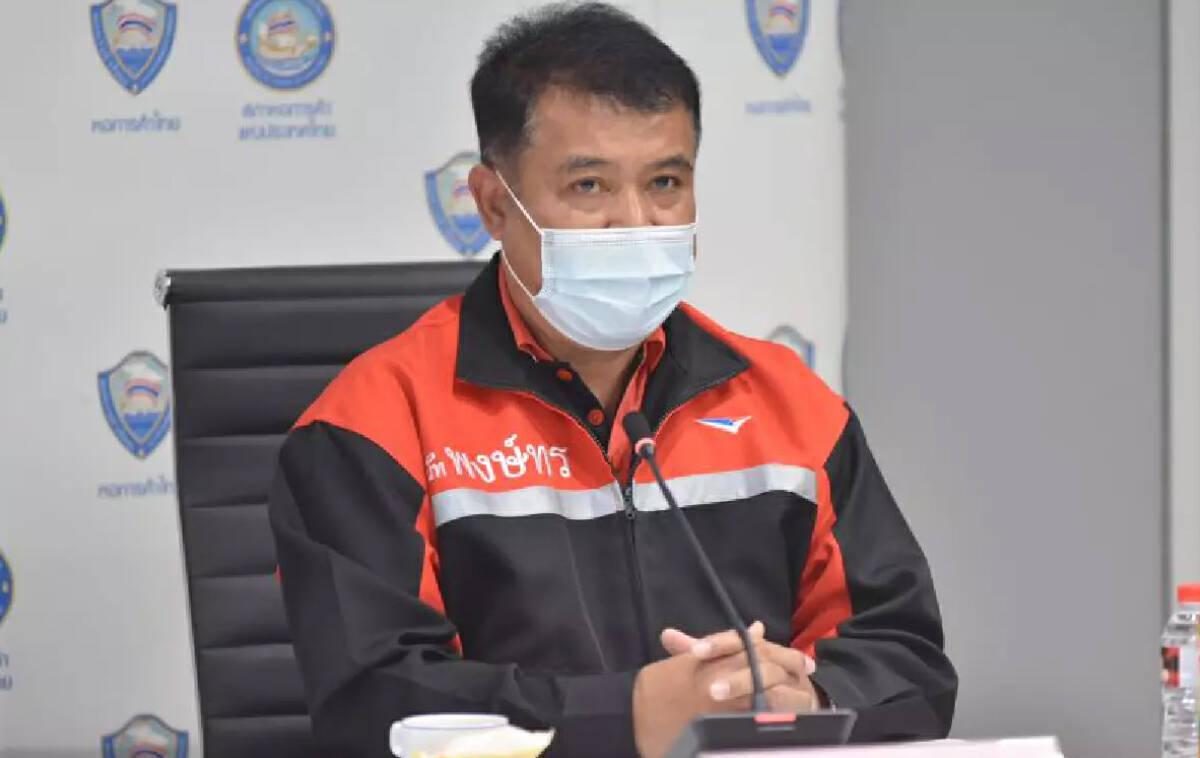 ไปรษณีย์ไทย เร่งส่ง ATK 8.5 ล้านชุด กระจาย รพ.-ร้านยา ถึงกลางเดือน ก.ย. นี้
