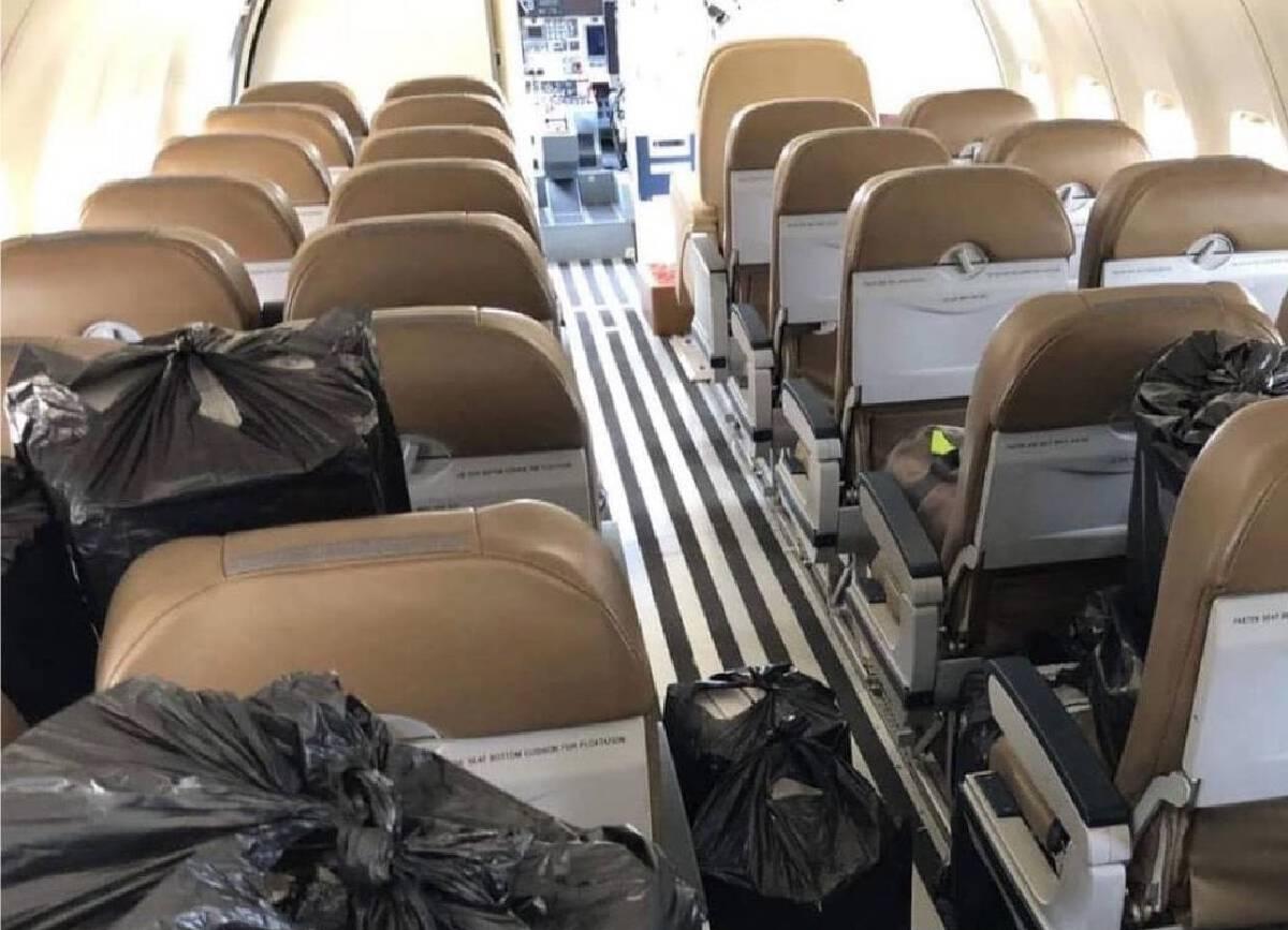ป.ป.ช.จ่อชี้มูลบิ๊กสีกากีใช้เครื่องบินตำรวจขนเหล้าเถื่อน