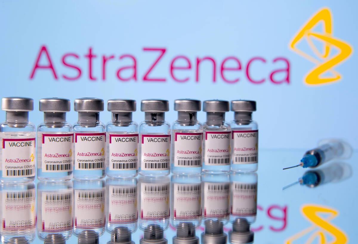 สาธารณรัฐเช็กต้องทิ้งวัคซีนแอสตราเซเนกา คนไม่นิยม