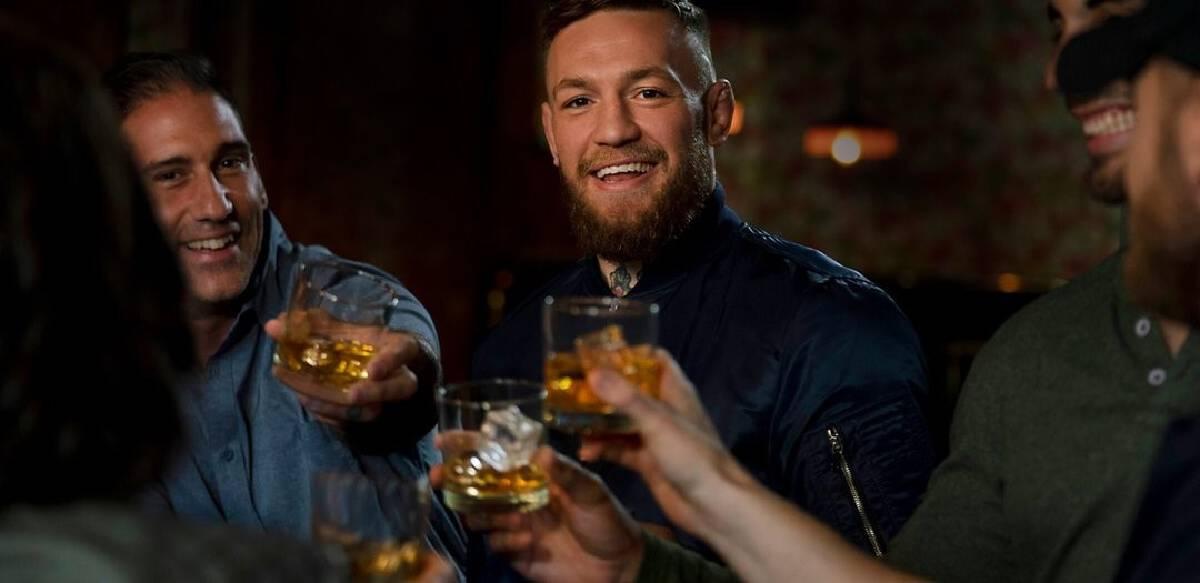(ภาพจาก properwhiskey.com)