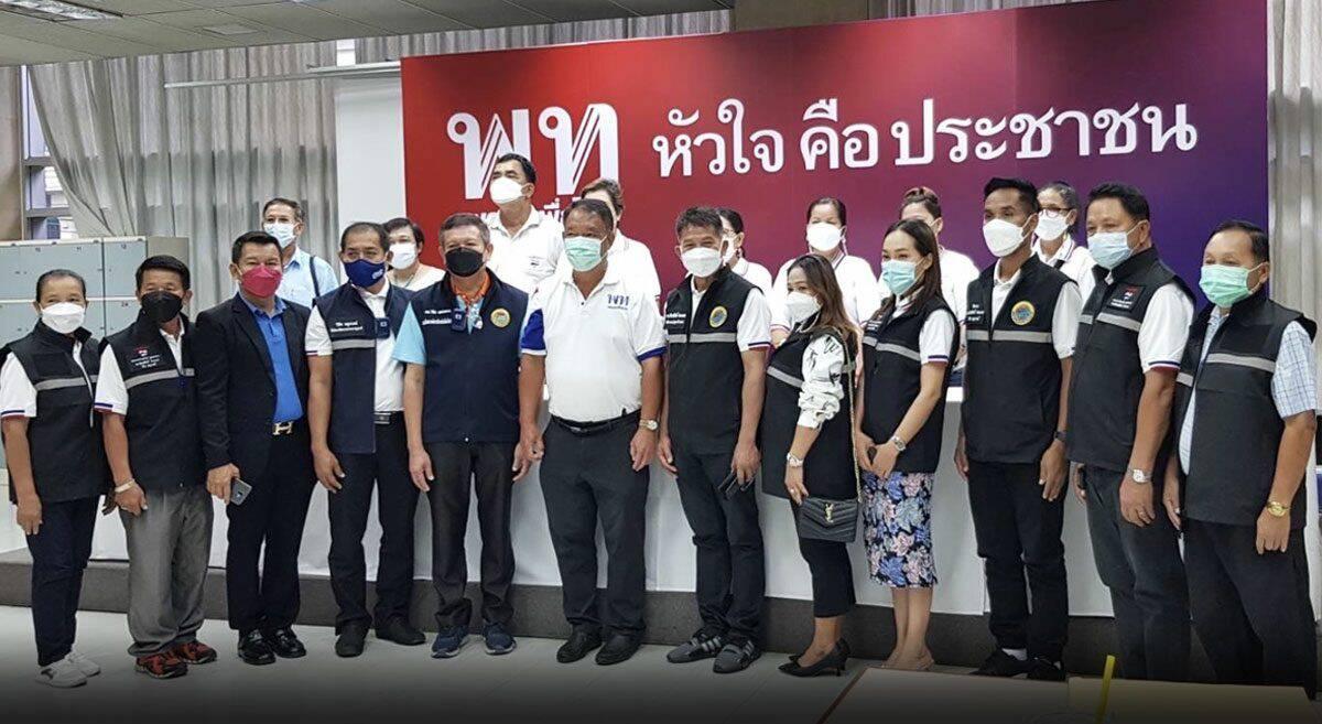 ปชป.ยันไม่หวั่นไหว หลังอดีตส.ส.ปทุมฯ ขนทีมย้ายซบเพื่อไทย