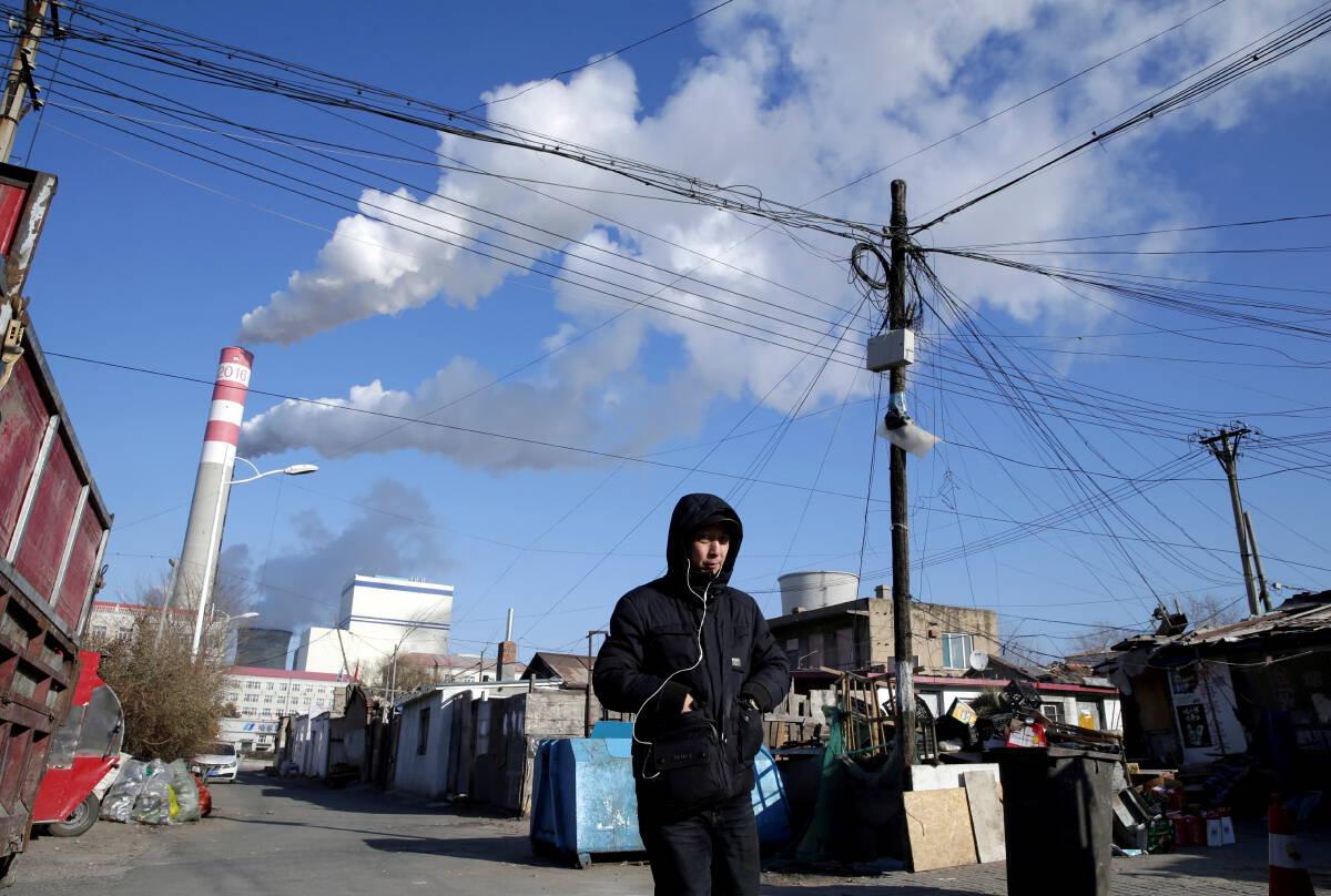 จีนขาดแคลนไฟฟ้าหนัก คาดฉุดการเติบโตเศรษฐกิจ
