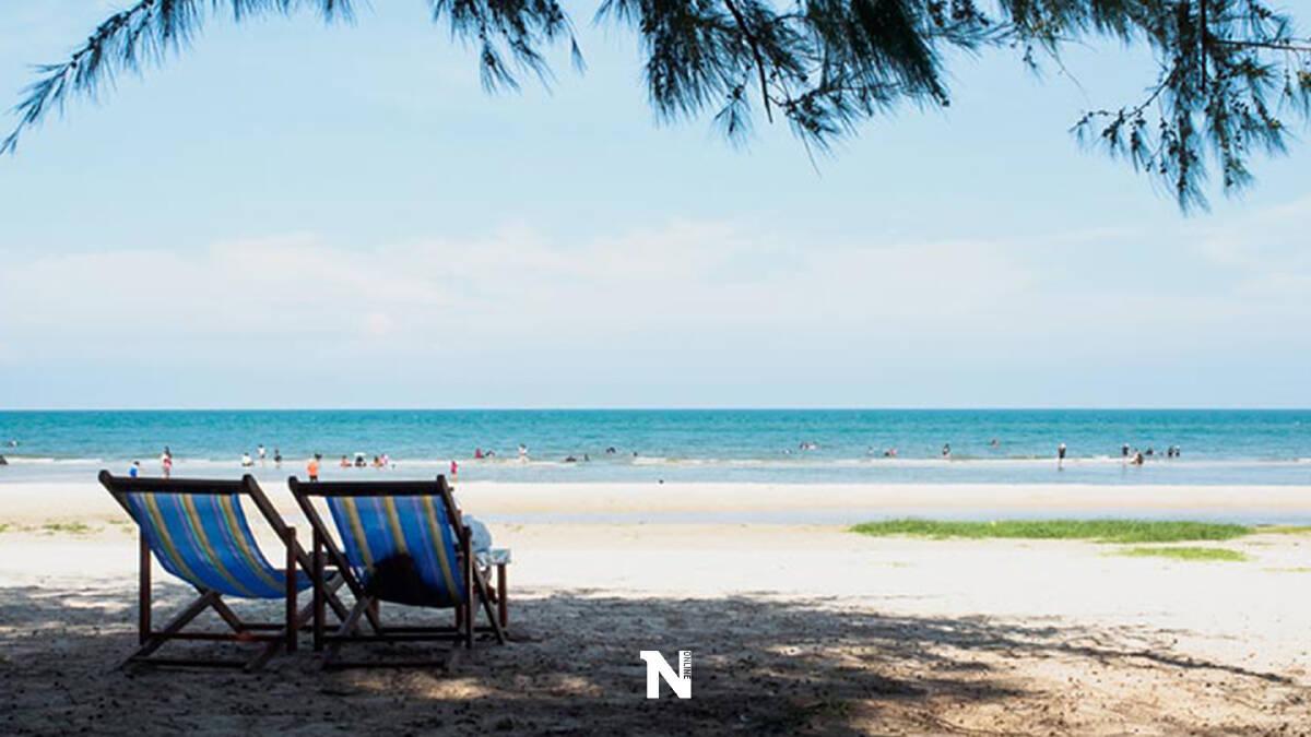 """สุดปลื้ม!! """"หัวหิน"""" ยืน 1 Wishlist Airbnb ที่เที่ยวที่คนไทยอยากไปมากที่สุด"""