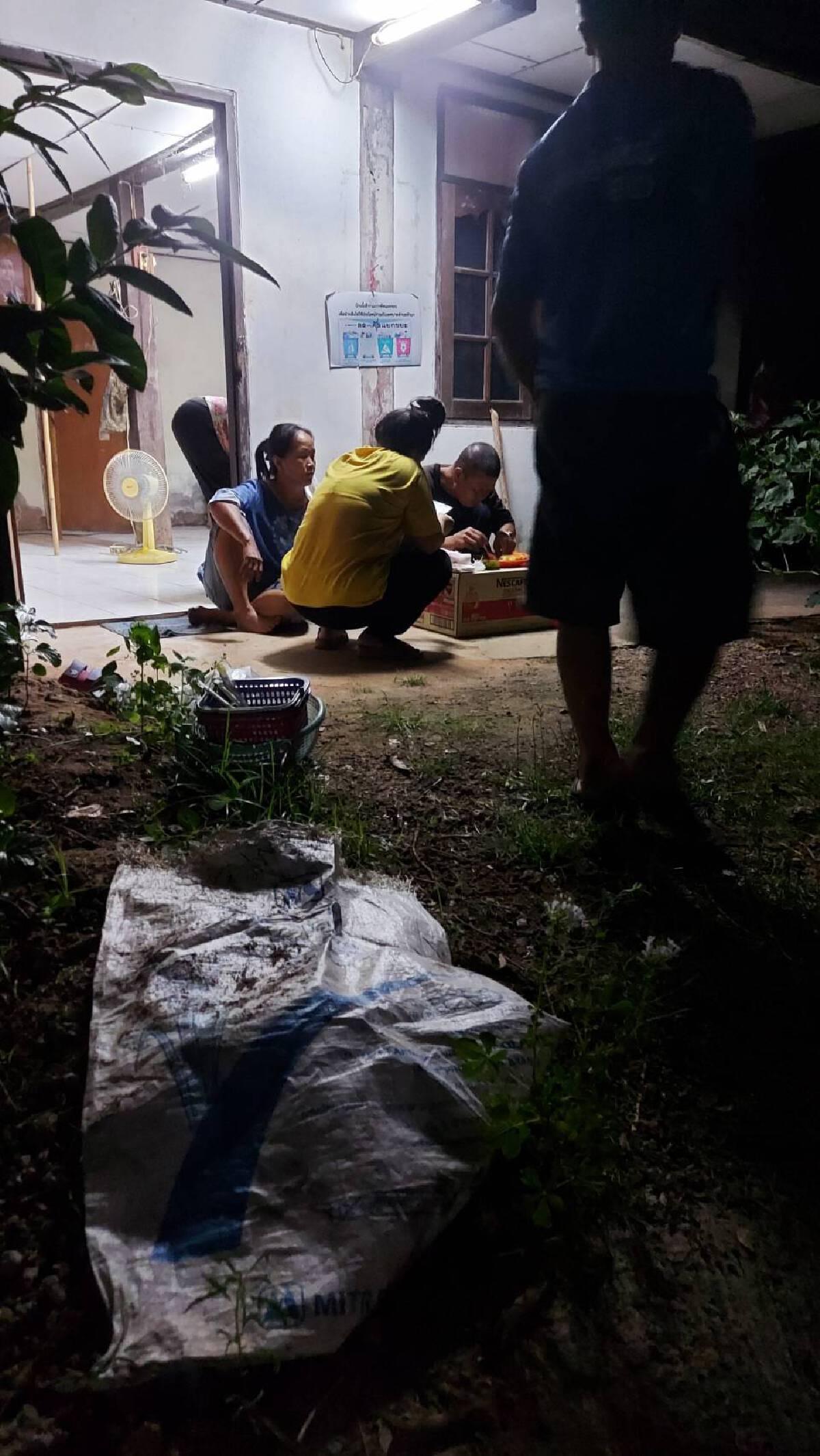 ชายวัย56หลงป่า6วันรอดปาฏิหาริย์ พร้อมเล่าเรื่องชวนขนลุก