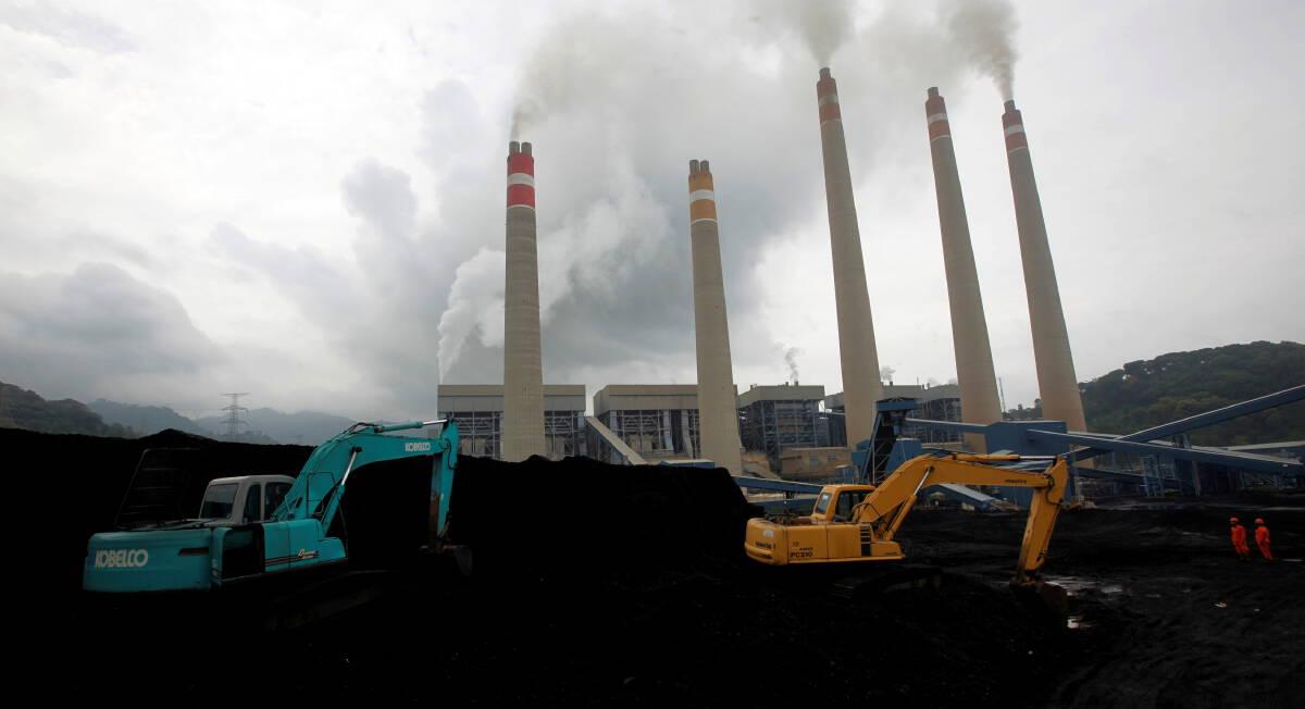 จีนหยุดสร้างโรงไฟฟ้าพลังถ่านหินใหม่ในต่างชาติ