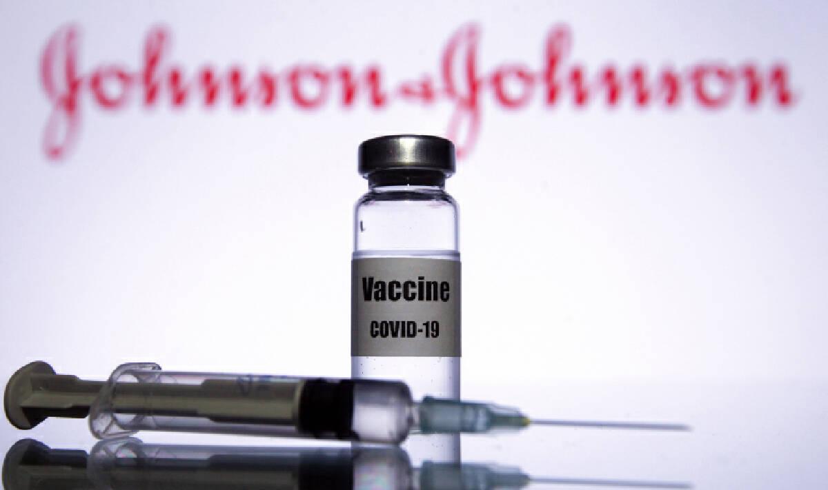 จอห์นสัน แอนด์ จอห์นสัน เผย ฉีดวัคซีนโควิด เข็ม 2 ประสิทธิป้องกันเชื้อพุ่ง 94%