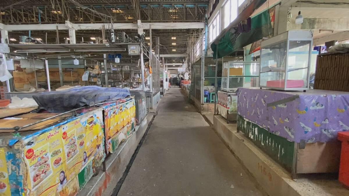 คลัสเตอร์ตลาดสุรนารีคุมไม่อยู่ ติดเชื้อแล้ว 260 สั่งเปิดเพิ่มอีก 10 วัน
