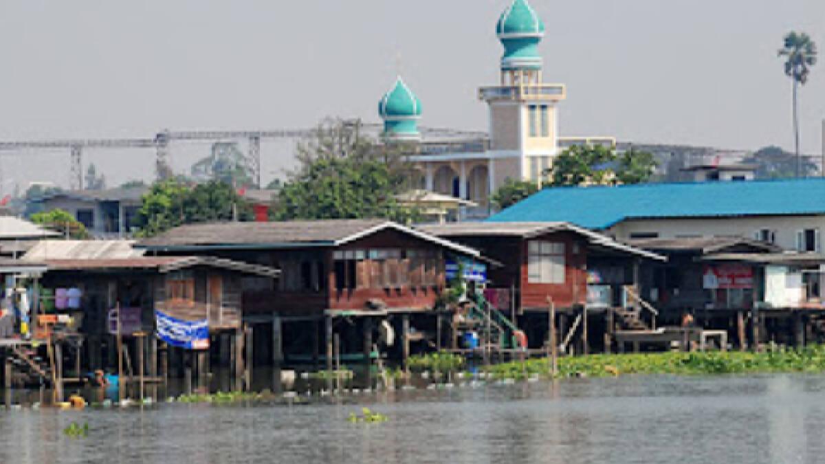 ด่วน! ปภ.นนทบุรี แจ้งเตือนชาวบ้านริมแม่น้ำเจ้าพระยา เฝ้าระวัง น้ำท่วม