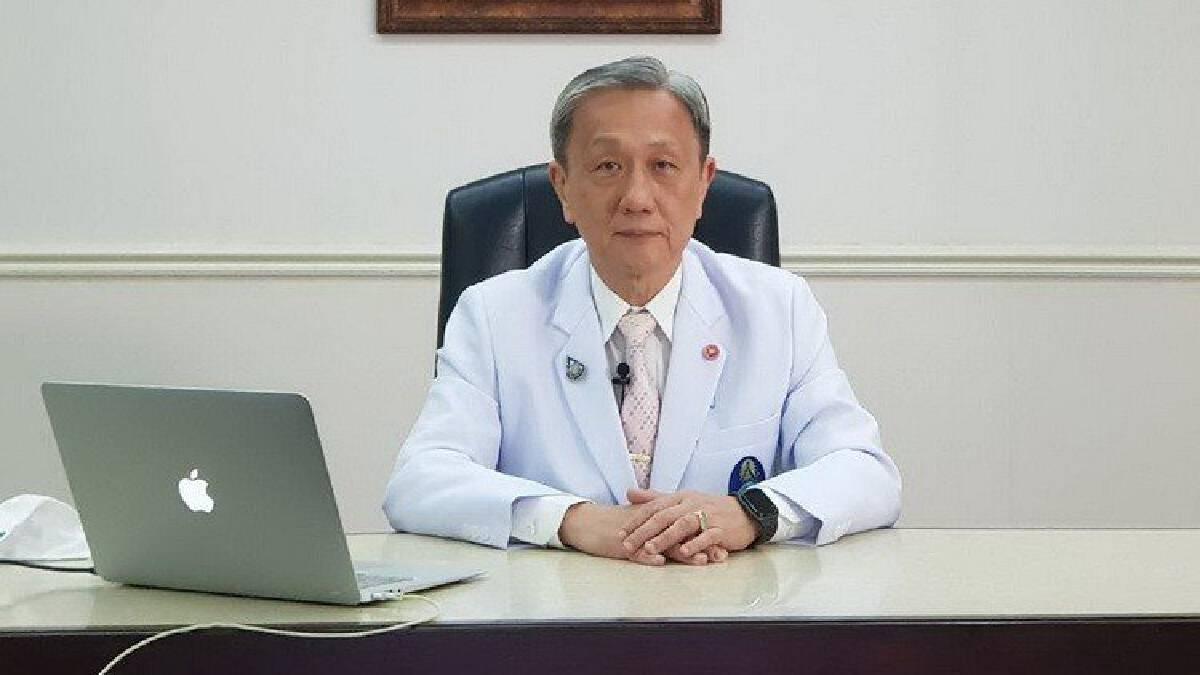 แพทย์หวั่นไทยเปิดประเทศ 1 ต.ค.นี้เร็วไป แนะยืดเวลาออกไปอีก 1 เดือน