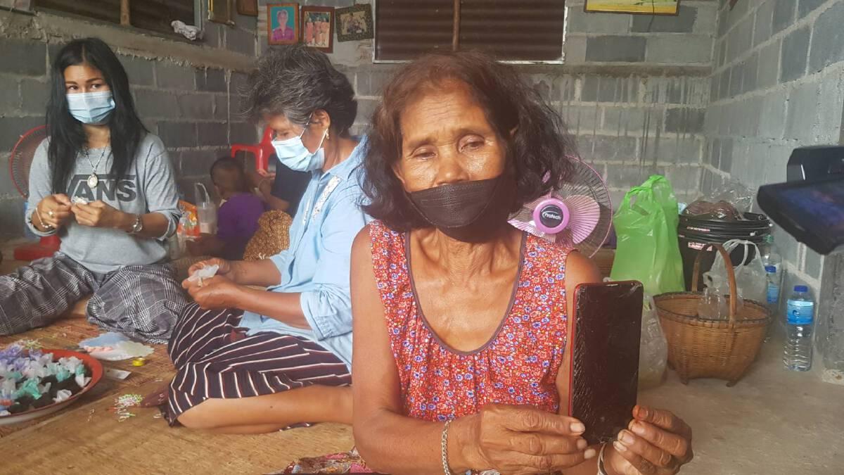 ยายช็อกหลานสาววัย 15 ผูกคอลาโลกเผยน้อยใจแม่ไม่ซื้อโทรศัพท์