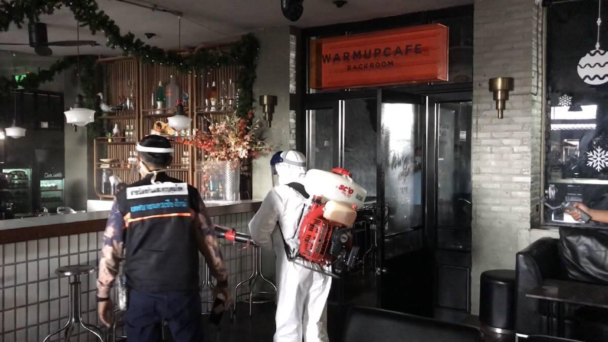 ธุรกิจร้านอาหารเชียงใหม่ขอขายแอลกอฮอล์รับเปิดเมือง