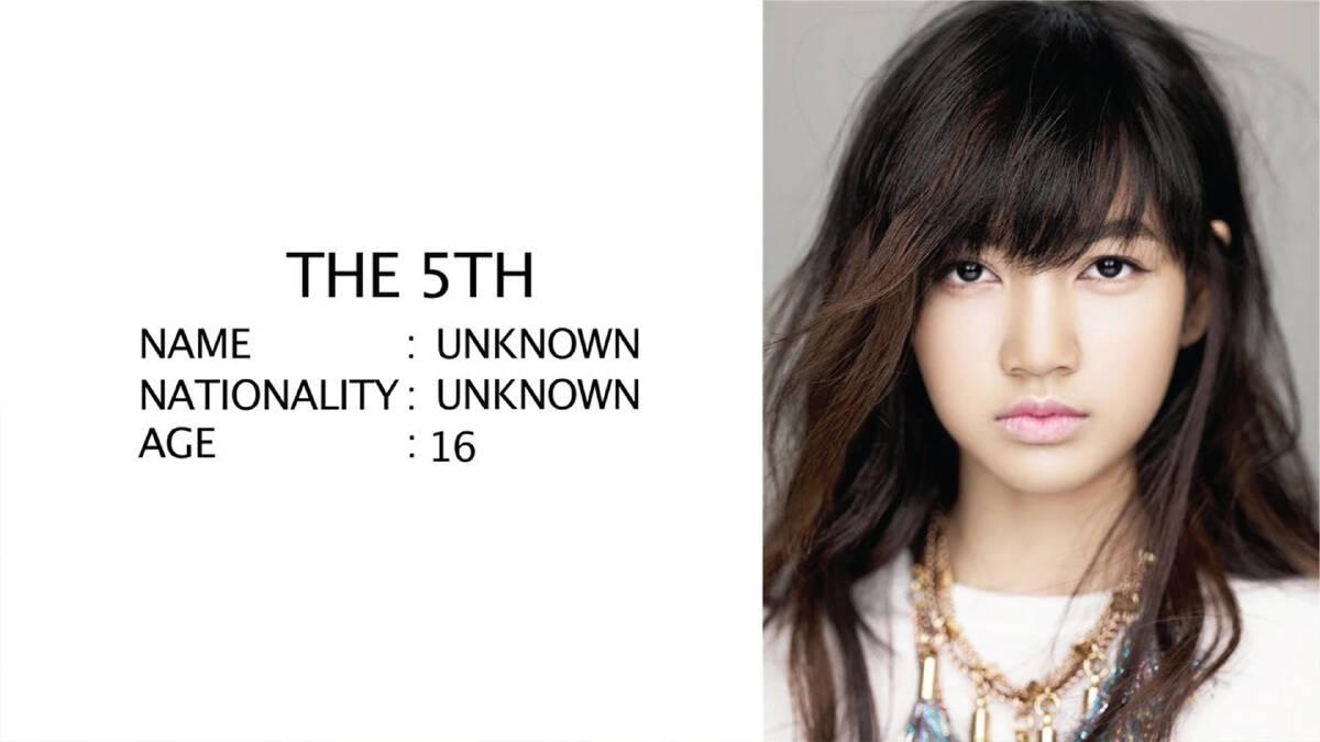 ลิซ่า ลลิษา มโนบาล สาวไทยที่เป็นเด็กฝึกของค่าย YG Entertainment