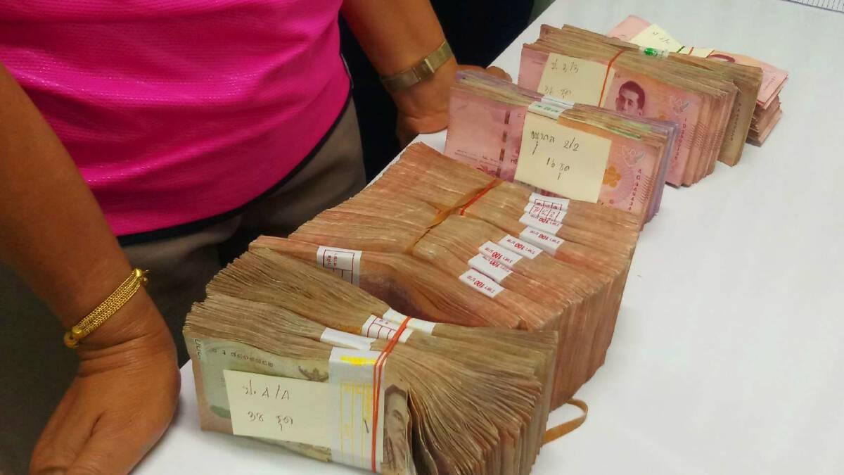 ผู้ปกครองเฮได้รับเงินเยียวยานักเรียนคนละ 2,000 บาท