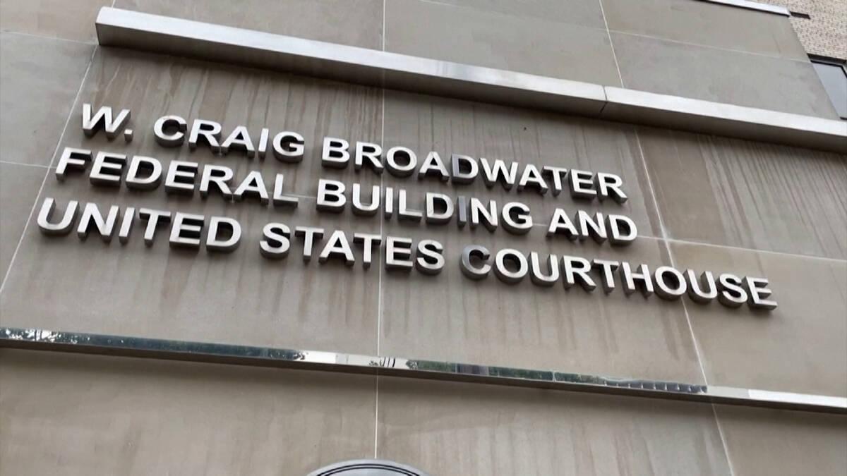 วิศวกรนิวเคลียร์ขายข้อมูลเรือดำน้ำสหรัฐขึ้นศาล