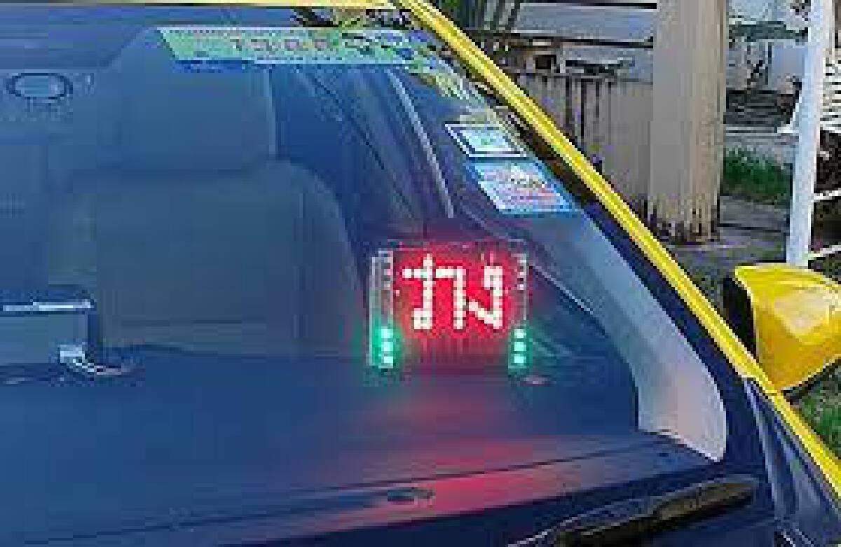 วิจัยแท็กซี่ พัฒนา: สู่คุณภาพชีวิต -ประสิทธิภาพขนส่งสาธารณะ