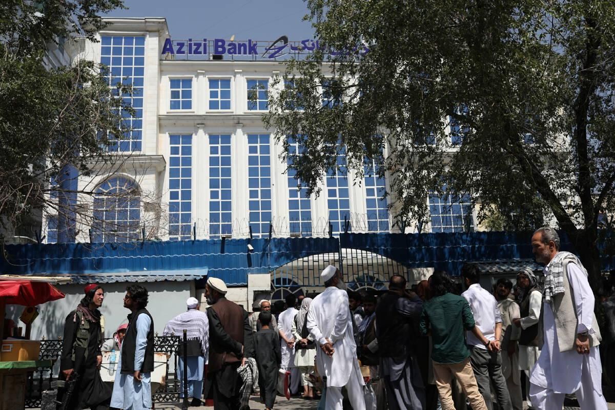 จี20 สัญญาช่วยอัฟกานิสถานรอดพ้นเศรษฐกิจหายนะ