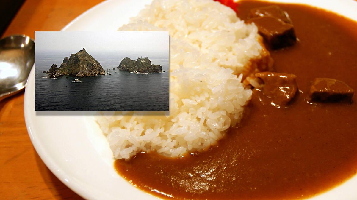 ประเด็นร้อนครั้งใหม่ เมื่อข้าวแกงกะหรี่กลายเป็นปัญหาระหว่างประเทศ