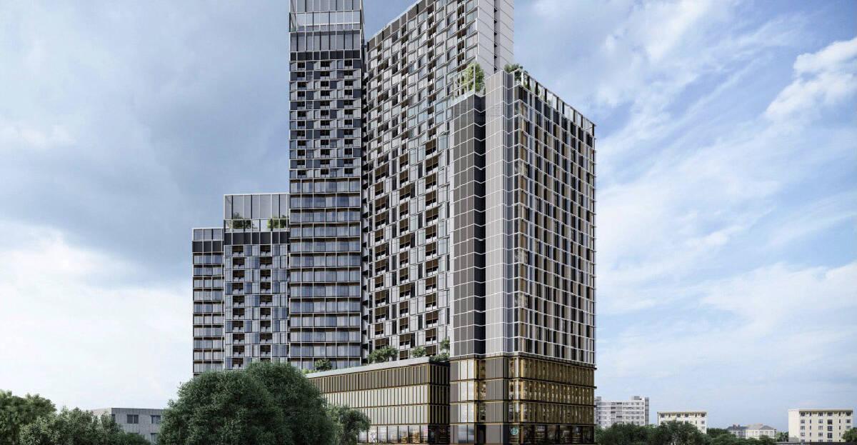 คิว กรีน โฮเทลส์ รุกบริหารโรงแรม 3 แห่ง มั่นใจท่องเที่ยวไทยฟื้นตัวเร็ว