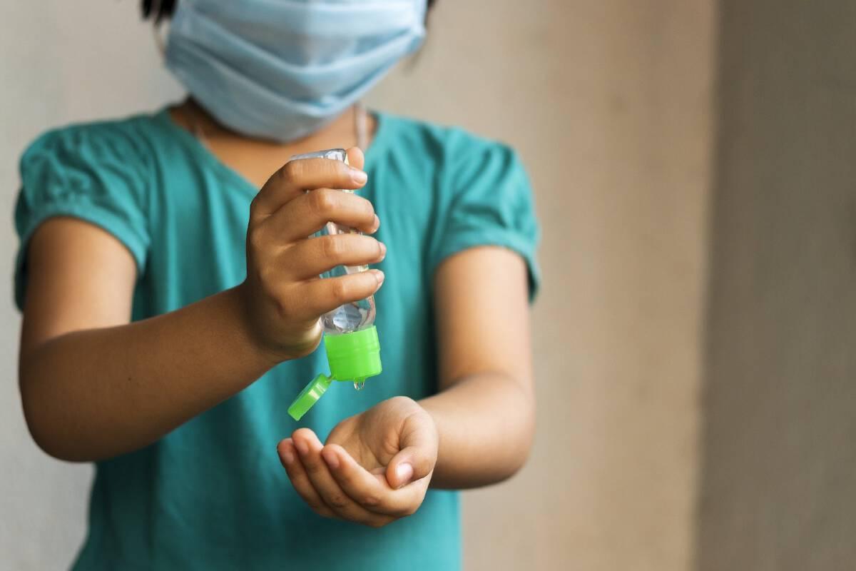 มาตรการใส่หน้ากาก ล้างมือ รักษาระยะห่าง ยังคงสำคัญ