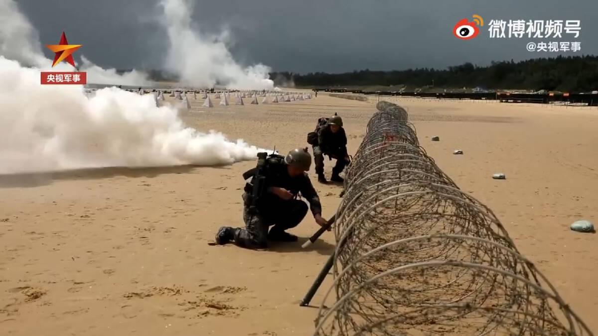 ภาพ : YT/P.R.C.Forces