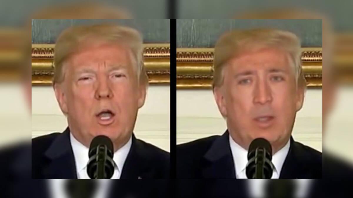 Deepfake เนียนกว่าซีจี เมื่อเอไอทำให้เราไม่อาจไว้ใจหน้าจอได้อีกต่อไป