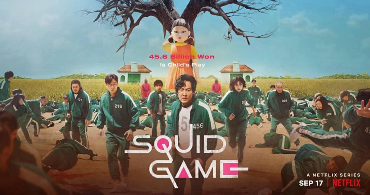 """กระแส """"Squid Game"""" ทำชาวโลกแห่เรียน """"ภาษาเกาหลี"""""""