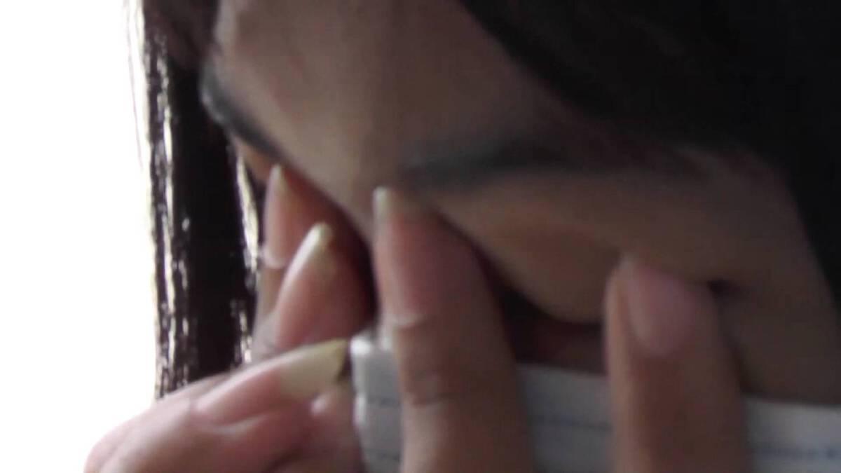 หัวขโมยฉกมือถือ ด.ญ.วัย14ปี น้องร้องไห้ไม่มีมือถือเรียนออนไลน์