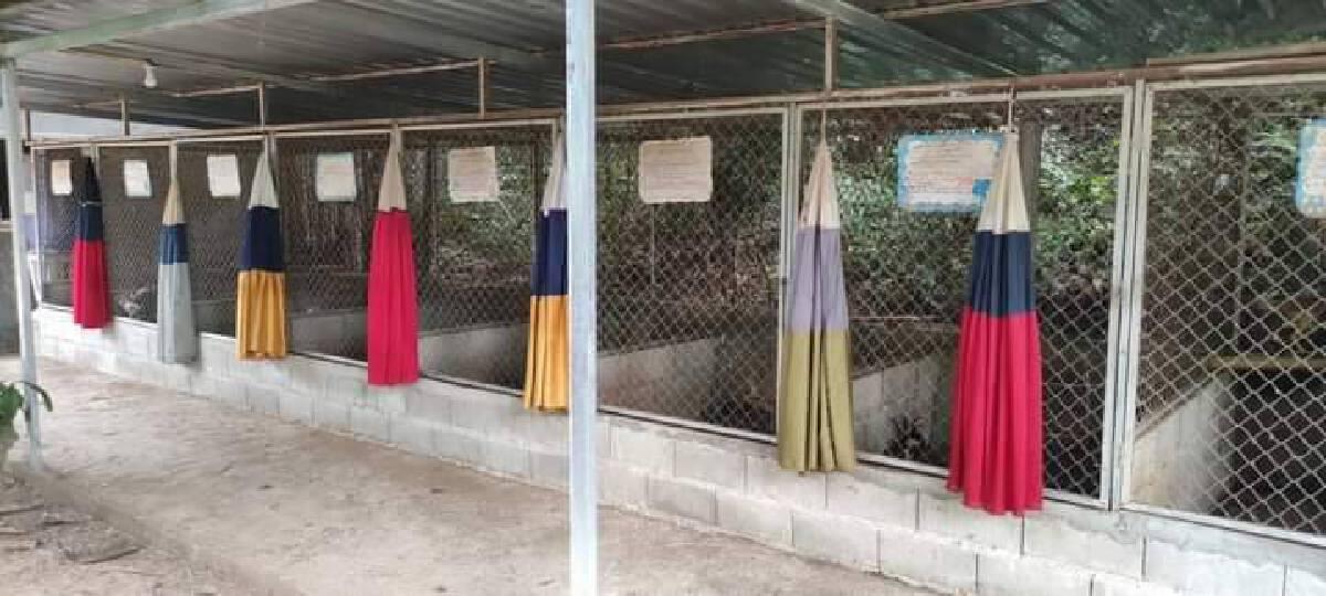 นอภ.เมืองลำปาง สั่งปิดสนามไก่ชน 14 วัน-พบผู้ติดเชื้อโควิด