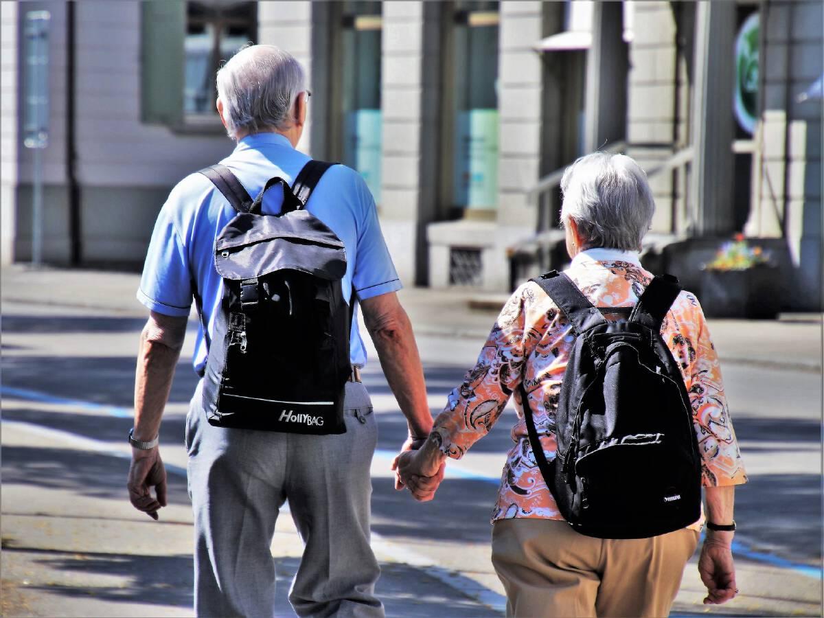 """""""กรมสุขภาพจิต"""" แนะ 5 วิธีรับมือเข้าสู่วัยเกษียณอย่างมีความสุข"""