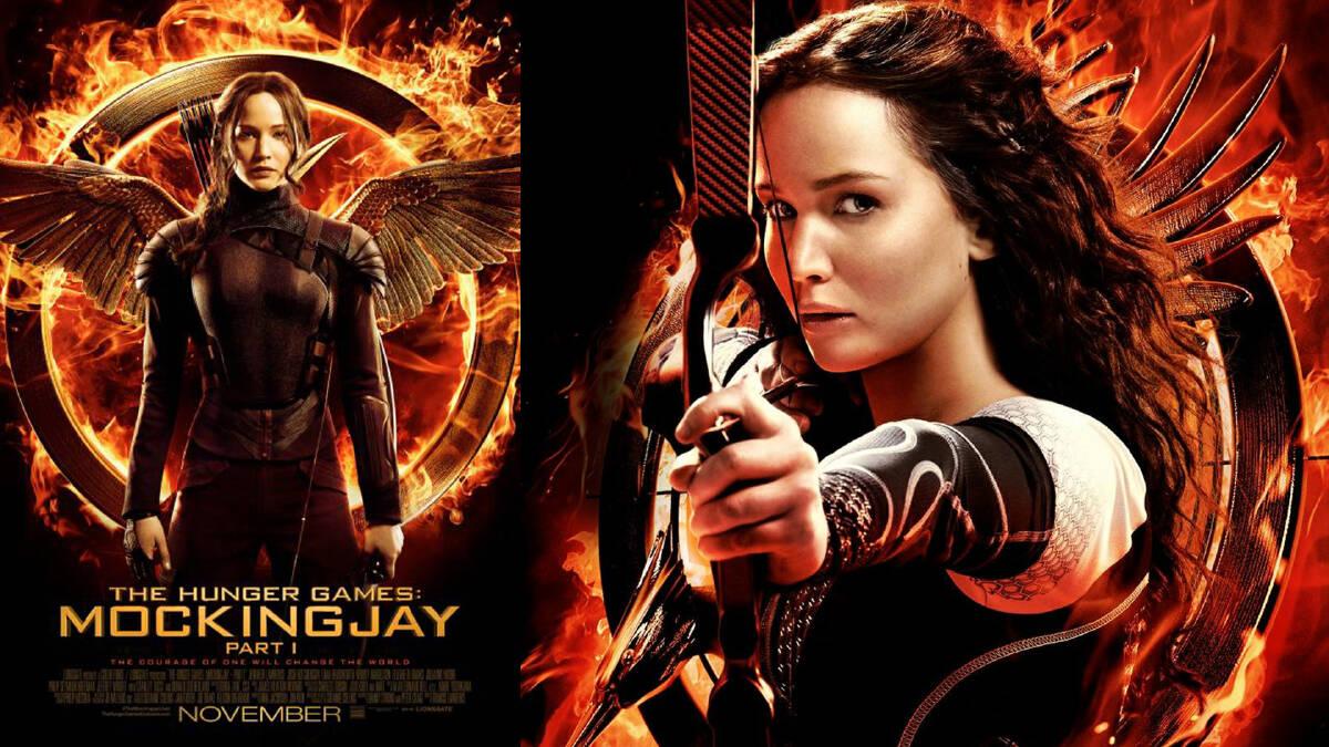 The Hunger game ภาพยนตร์ที่หยิบเอาเกมมรณะมาถ่ายทอดประเด็นทางการเมืองและชนชั้น