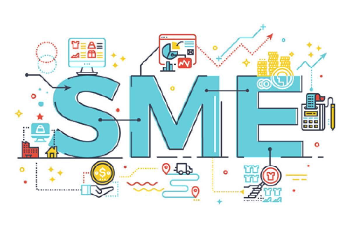 เยียวยา SMEs รับรายหัว 3,000 บาท นาน 3 เดือน เช็กเงื่อนไขและช่องทางลงทะเบียน