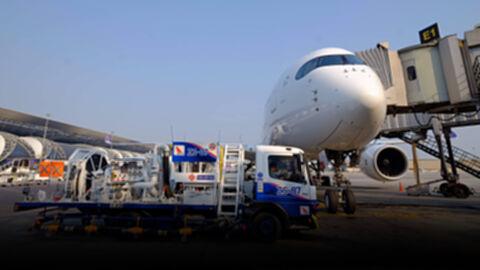 BAFS-OR ทุ่ม 2.3 พันล้านตั้ง GAA บริการน้ำมันสนามบินอู่ตะเภา