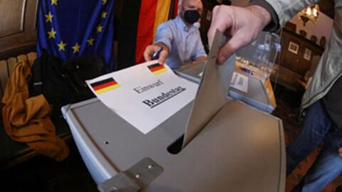 เยอรมนีเริ่มการเลือกตั้งระดับชาติ จับตาผลคะแนนผู้นำใหม่